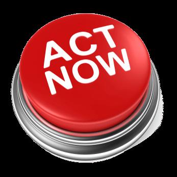 σελίδες υποδοχής το call to action