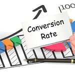 how to increase your website's conversion rate