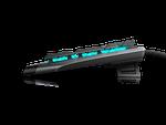 Alienware 510K Keyb AW510K GR Black