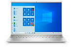 Dell Insiron 14 7400 ( i7-1165G7, 16GB, 1TB SSD, QHD+ , MX 350, W10 ) Silver