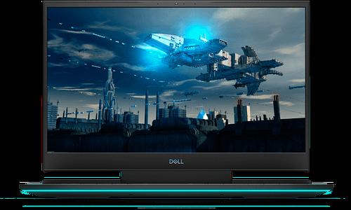Dell G7 7700 (i7-10750H, 32GB, 512GB SSD, RTX 2060 , FHD 144Hz, w10 ) Black