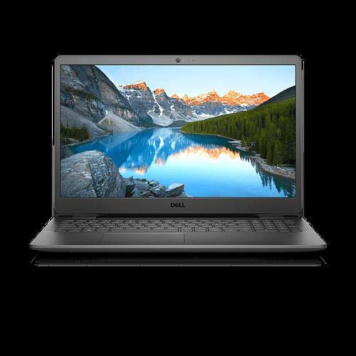 Dell Inspiron 3501 ( i3-1005G1, 12GB, 256 SSD, FHD, Backlit K/B , w10 ) Black
