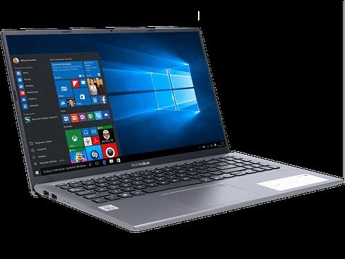 Asus Vivobook 15 R564JA-UH51T ( i5-1035G1, 8GB, 256 SSD, 15.6'' FHD Touch , Windows 10) Gray