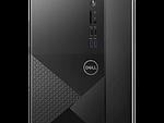 Dell Vostro 3888 ( i7-10700F, 32GB, 512 SSD , Nvidia GT 730, W10 Pro , 3Y ) Black