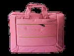 Okade Laptop Bag 15.6'' pink