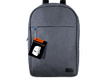Canyon Backpack for 15.6 laptop CNE-CBP5DB4-2