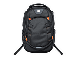 Canyon Backpack for 15.6'' laptop black CND-TBP5B8