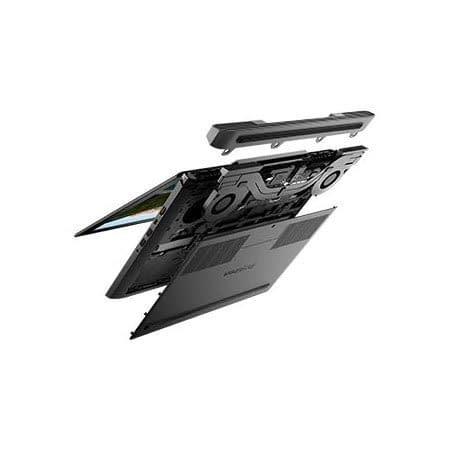 Dell 5587 G5 : Οι λεπτομέρειες κάνουν την διαφορά!