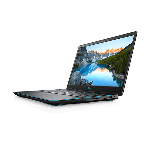 Dell G3 3500 (i5-10300H, 32GB, 256 SSD + 1TB, GTX 1650, FHD 120Hz , Linux)