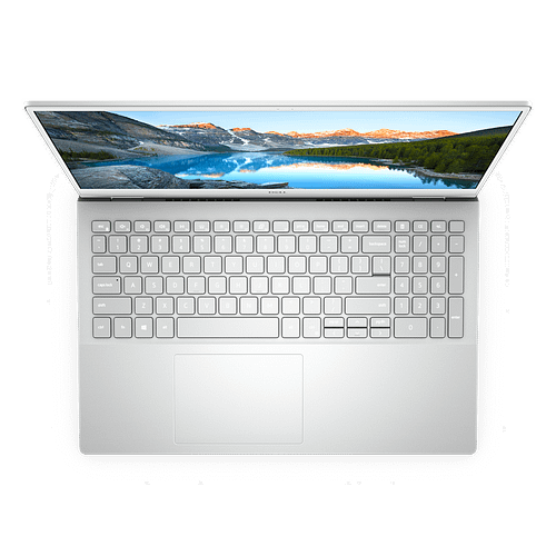Dell Inspiron 5505 (Ryzen 5-4500U, 32GB, 512GB SSD, Full HD IPS , W10 ) Silver